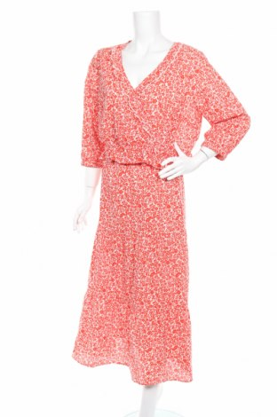 Дамски комплект Vero Moda, Размер XL, Цвят Червен, Памук, Цена 43,45лв.
