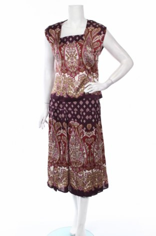 Дамски костюм Steilmann, Размер S, Цвят Многоцветен, Полиестер, Цена 20,80лв.