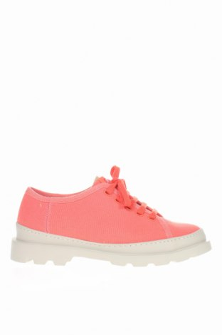 Γυναικεία παπούτσια Camper, Μέγεθος 38, Χρώμα Ρόζ , Κλωστοϋφαντουργικά προϊόντα, Τιμή 65,15€