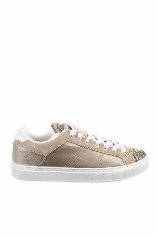 Дамски обувки Colmar, Размер 38, Цвят Бежов, Текстил, естествен велур, Цена 220,35лв.
