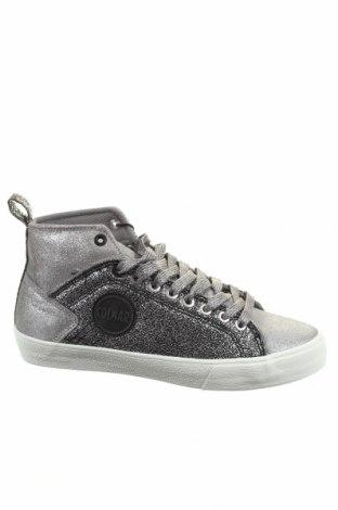 Дамски обувки Colmar Originals, Размер 38, Цвят Сив, Естествена кожа, еко кожа, Цена 220,35лв.