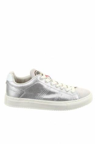 Дамски обувки Colmar Originals, Размер 37, Цвят Сив, Естествен велур, еко кожа, Цена 239,85лв.