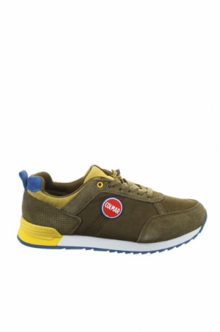 Дамски обувки Colmar Originals, Размер 39, Цвят Сив, Текстил, естествен велур, Цена 220,35лв.