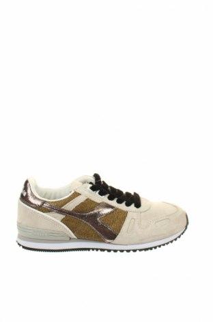 Дамски обувки Diadora, Размер 38, Цвят Многоцветен, Естествен велур, текстил, Цена 76,86лв.