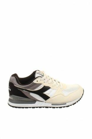 Дамски обувки Diadora, Размер 38, Цвят Многоцветен, Естествен велур, еко кожа, текстил, Цена 87,57лв.