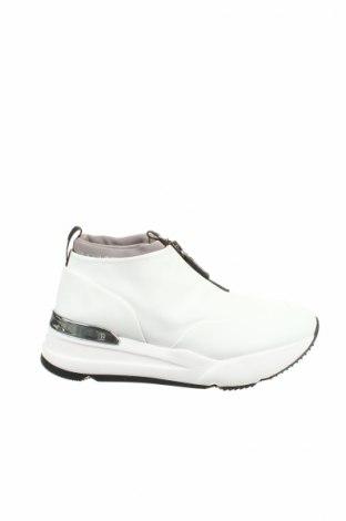 Dámske topánky  Essentiel, Veľkosť 40, Farba Biela, Pravá koža , textil, Cena  73,40€
