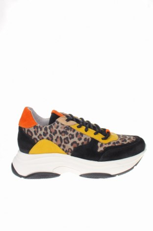 Γυναικεία παπούτσια Steve Madden, Μέγεθος 38, Χρώμα Πολύχρωμο, Φυσικό σουέτ, γνήσιο δέρμα, Τιμή 70,02€