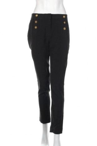 Γυναικείο παντελόνι Mango, Μέγεθος S, Χρώμα Μαύρο, Πολυεστέρας, Τιμή 25,61€