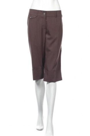 Γυναικείο παντελόνι Peppercorn, Μέγεθος L, Χρώμα Καφέ, Τιμή 5,68€