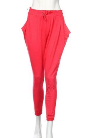 Γυναικείο αθλητικό παντελόνι Reserved, Μέγεθος M, Χρώμα Ρόζ , 65% μοντάλ, 35% πολυεστέρας, Τιμή 16,33€