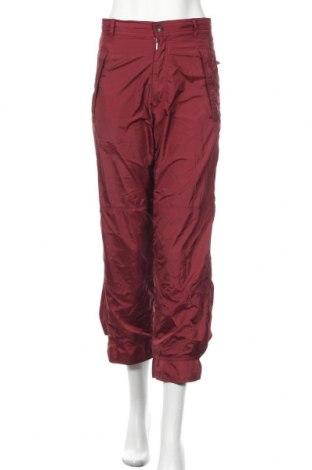 Дамски спортен панталон Venice Beach, Размер S, Цвят Червен, 100% полиамид, Цена 6,83лв.
