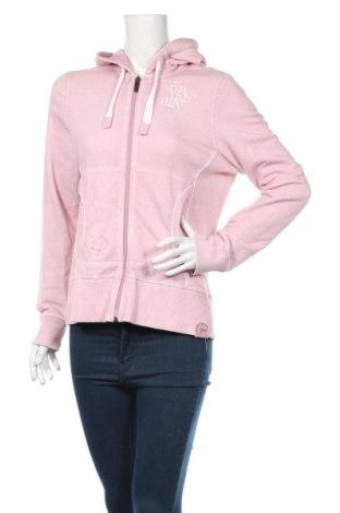 Γυναικείο φούτερ S.Oliver, Μέγεθος M, Χρώμα Ρόζ , 90% βαμβάκι, 10% πολυεστέρας, Τιμή 15,59€