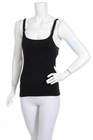 Dámska bielizeň Boohoo, Veľkosť S, Farba Čierna, 50% bavlna, 50% polyester, Cena  10,39€