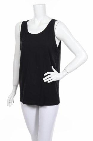 Dámsky komplet  Pompea, Veľkosť XL, Farba Čierna, 95% bavlna, 5% elastan, Cena  10,39€