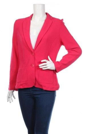 Sacou de femei S.Oliver, Mărime L, Culoare Roz, 98% bumbac, 2% elastan, Preț 181,58 Lei