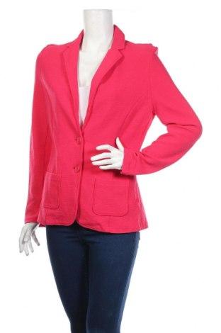 Sacou de femei S.Oliver, Mărime L, Culoare Roz, 98% bumbac, 2% elastan, Preț 169,74 Lei