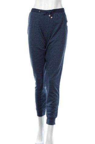 Dámske tepláky Chillin, Veľkosť L, Farba Modrá, 58% bavlna, 42% polyester, Cena  19,07€