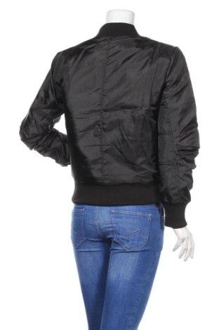 Дамско яке, Размер XS, Цвят Черен, Полиестер, Цена 22,40лв.