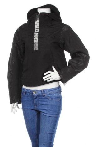 Дамско яке Alexander Wang For H&M, Размер S, Цвят Черен, Полиестер, Цена 86,70лв.