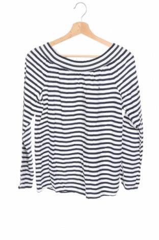 Παιδική μπλούζα Tommy Hilfiger, Μέγεθος 15-18y/ 170-176 εκ., Χρώμα Μπλέ, Βισκόζη, Τιμή 34,37€