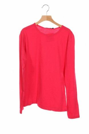 Детска блуза Town, Размер 12-13y/ 158-164 см, Цвят Розов, Памук, Цена 6,56лв.
