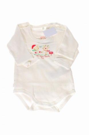 Dětský komplet  Chicco, Rozměr 0-1m/ 50 cm, Barva Bílá, Bavlna, Cena  511,00Kč