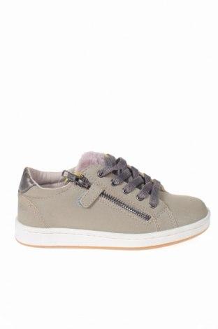 Детски обувки Modo, Размер 31, Цвят Сив, Еко кожа, Цена 36,08лв.