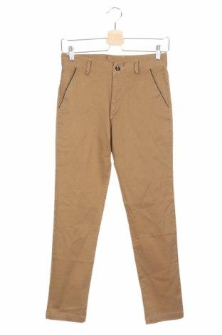 Παιδικό παντελόνι, Μέγεθος 12-13y/ 158-164 εκ., Χρώμα  Μπέζ, Τιμή 17,83€