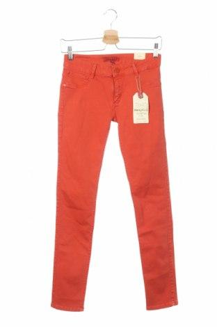 Παιδικό παντελόνι Cars, Μέγεθος 14-15y/ 168-170 εκ., Χρώμα Πορτοκαλί, 98% βαμβάκι, 2% ελαστάνη, Τιμή 26,73€