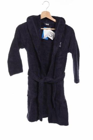 Szlafrok kąpielowy Everlast, Rozmiar 7-8y/ 128-134 cm, Kolor Niebieski, Bawełna, Cena 117,30zł
