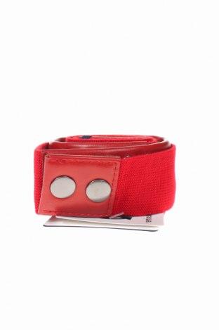 Opasok  Liu Jo, Farba Červená, Eko koža , textil, Cena  17,68€
