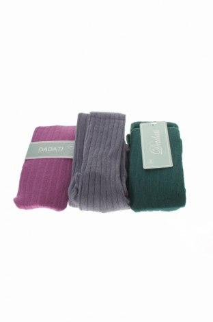 Komplet  Dadati, Rozměr S, Barva Vícebarevné, 75% bavlna, 22% polyamide, 3% elastan, Cena  296,00Kč