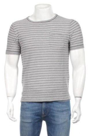 Pánské tričko  Mango, Rozměr S, Barva Šedá, Bavlna, Cena  438,00Kč