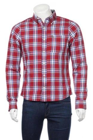 Pánska košeľa  Abercrombie & Fitch, Veľkosť M, Farba Viacfarebná, 100% bavlna, Cena  15,09€
