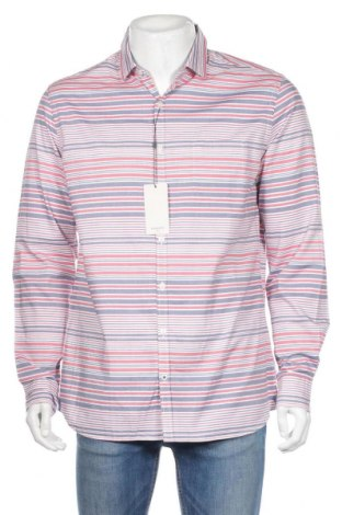 Pánska košeľa  Mango, Veľkosť XL, Farba Viacfarebná, Bavlna, Cena  23,01€