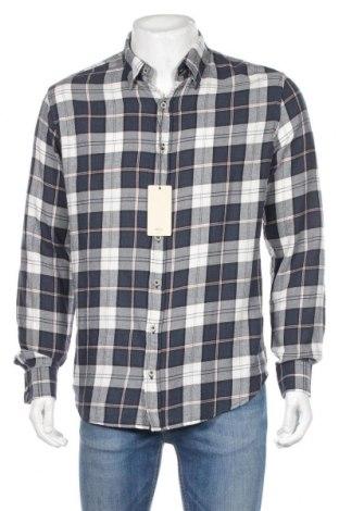 Pánská košile  Mango, Rozměr M, Barva Vícebarevné, Bavlna, Cena  564,00Kč