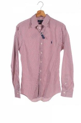 Ανδρικό πουκάμισο Polo By Ralph Lauren, Μέγεθος S, Χρώμα Κόκκινο, 100% βαμβάκι, Τιμή 38,64€