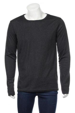 Мъжка спортна блуза Active By Tchibo, Размер XL, Цвят Сив, Полиестер, Цена 17,49лв.