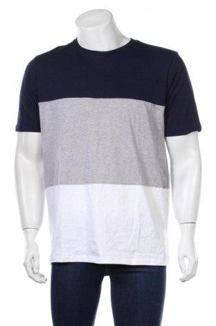 Pánske tričko  Boohoo, Veľkosť L, Farba Viacfarebná, Bavlna, Cena  10,76€