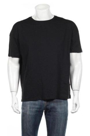 Ανδρικό t-shirt Noisy May, Μέγεθος M, Χρώμα Μαύρο, Βαμβάκι, Τιμή 6,27€