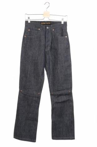 Мъжки дънки Freeman T. Porter, Размер XS, Цвят Син, Памук, Цена 13,60лв.