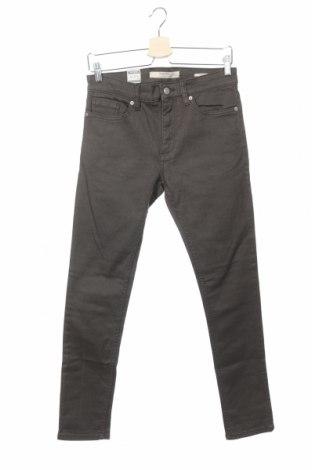 Pánské džíny  Mango, Rozměr S, Barva Zelená, 98% bavlna, 2% elastan, Cena  720,00Kč