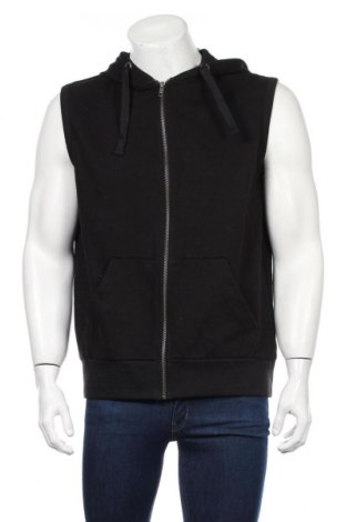 Pánska vesta  Shine Original, Veľkosť M, Farba Čierna, 80% bavlna, 20% polyester, Cena  21,67€