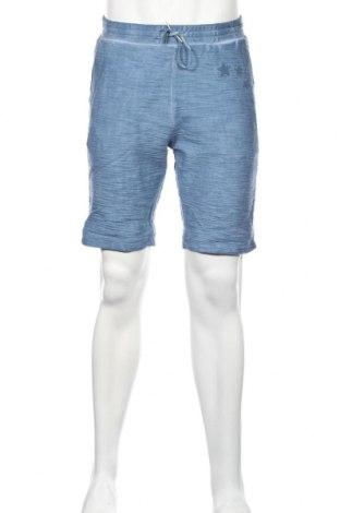 Pánske kraťasy  Antony Morato, Veľkosť S, Farba Modrá, Bavlna, Cena  21,58€