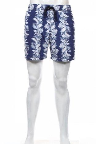 Pánske kraťasy  At.P.Co, Veľkosť L, Farba Modrá, Polyester, Cena  28,87€