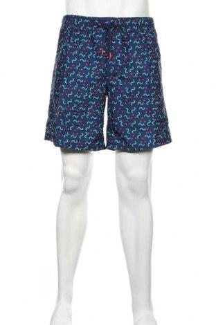 Pánske kraťasy  Sundek, Veľkosť XL, Farba Modrá, Polyester, Cena  10,65€