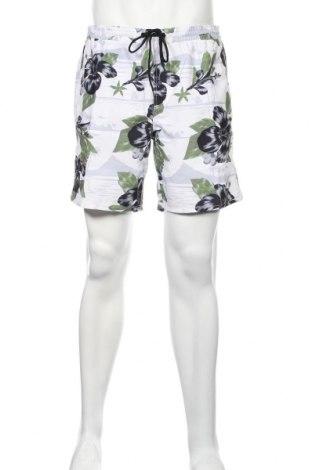 Pánske kraťasy  Sundek, Veľkosť XL, Farba Viacfarebná, Polyester, Cena  10,65€