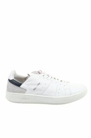 Мъжки обувки Colmar Originals, Размер 44, Цвят Бял, Естествена кожа, Цена 239,85лв.
