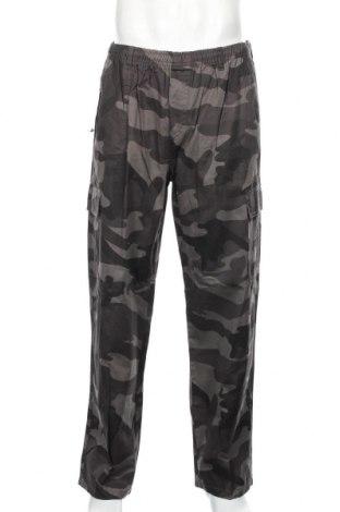 Ανδρικό παντελόνι Tweed River, Μέγεθος XL, Χρώμα Γκρί, Τιμή 20,36€