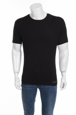 Pánské spodní prádlo Calvin Klein, Rozměr M, Barva Černá, 94% bavlna, 6% elastan, Cena  855,00Kč